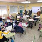 Entregan los diplomas del Certamen 'Si yo fuera alcalde de Argamasilla de Alba'