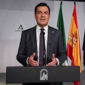 La Junta de Andalucía mantiene el cierre perimetral en 132 municipios