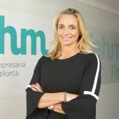 Maria Frontera, presidenta de la Federación hotelera de Mallorca