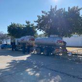 Una avería provoca que Medina y Paterna se queden sin suministro de agua