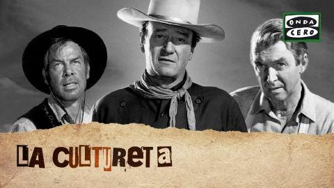 La Cultureta Gran Reserva: Filetes, misterio y complejidad en Liberty Valance