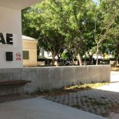 El Centro de Día de AFAE en Elche cierra durante dos semanas por orden de Salud Pública