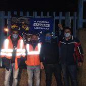 El comité y la dirección de Alcoa llegan a un acuerdo para suspender la huelga y empezar a negociar la venta de la planta da Mariña