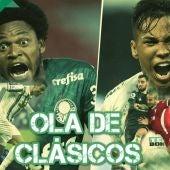 Onda Fútbol: 5x16 Ola de Clásicos