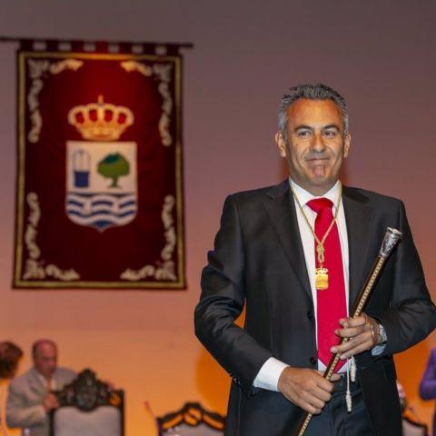 Alcalde de Isla Cristina, Jenaro Orta