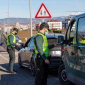 ¿Qué municipios de Granada quedarán confinados el sábado?