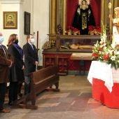 Un San Antón en Alcázar de San Juan atípico para el recuerdo