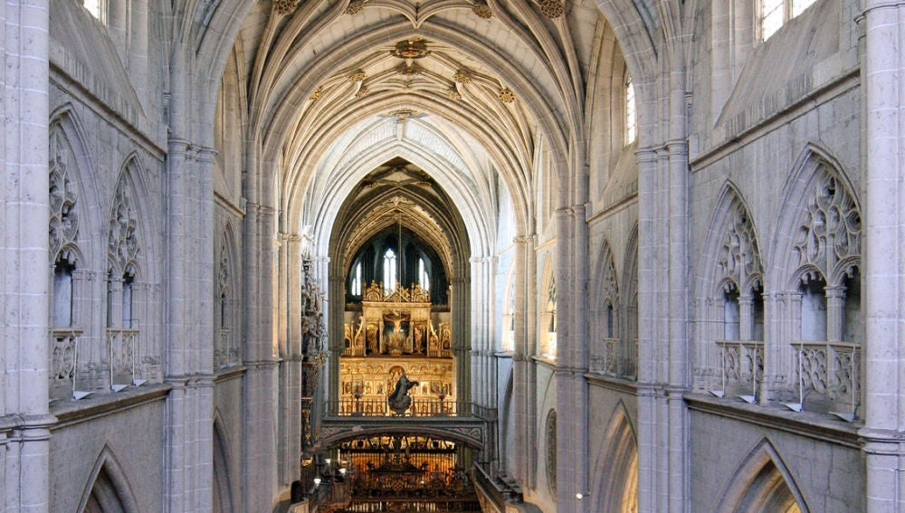 Palencia y Burgos colaborarán en la promoción de los centenarios de sus catedrales