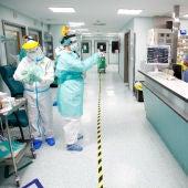 Los sanitarios jubilados ya se pueden reincorporar como refuerzo contra la pandemia de coronavirus