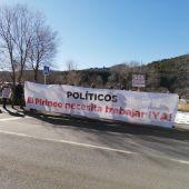 El Pirineo vuelve a salir a la calle, esta vez marchando por el Sobrarbe