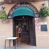 Uno de los restaurantes cuyos responsables se suman a las protestas contra el Govern por las restricciones.