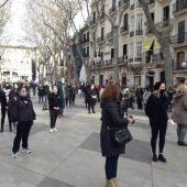 El sector de la peluquería y la estética se concentra en Palma, a pesar de la prohibición