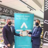 Maskom Supermercados apuesta por la Alianza para la FP Dual