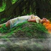 Maite Ochotorena ha escrit 'La mensajera del bosque'