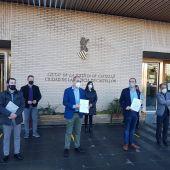 El PSOE se persona como acusación particular en la investigación a Carlos Fabra