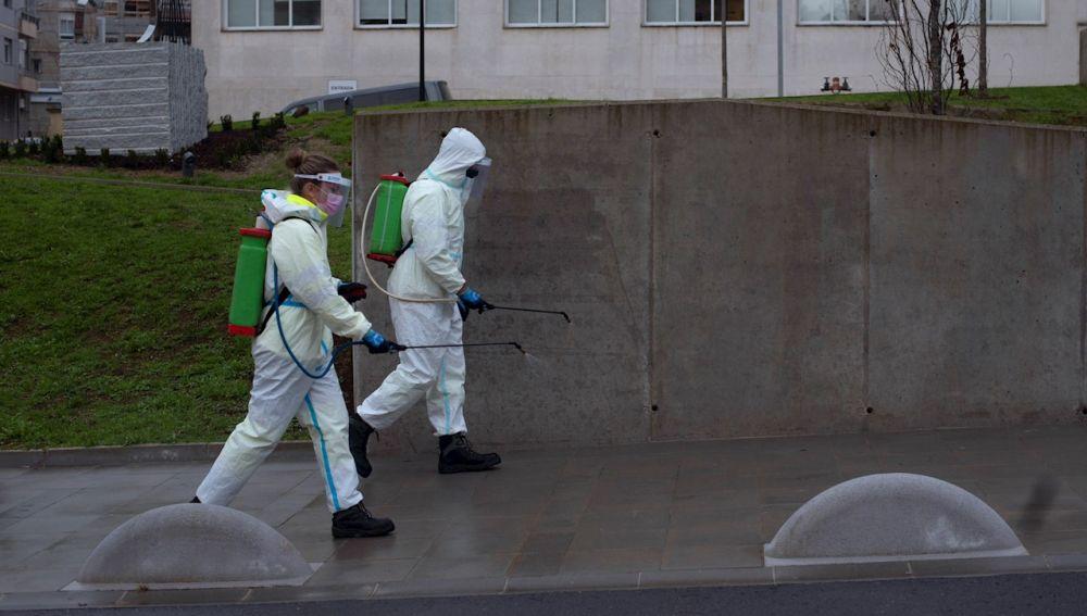 Datos del coronavirus en España: 42.885 contagios nuevos y la incidencia se dispara a 828 casos
