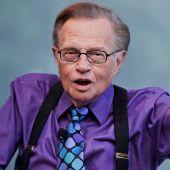 Muere por coronavirus el famoso presentador de televisión Larry King