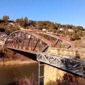 Puente Santa Eulalia de Gállego