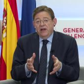 Ximo Puig en Espejo Público