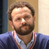 Marc Martínez, actor