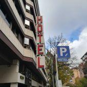 Palencia pierde 27 establecimientos hoteleros durante 2020