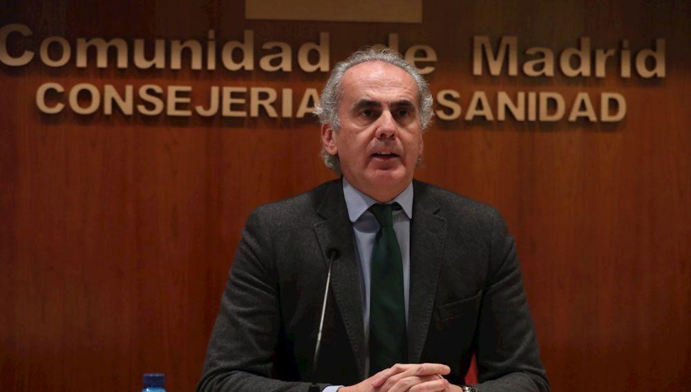 Restricciones y nuevas medidas en Madrid: horario de toque de queda, límite de personas en reuniones y zonas básicas confinadas