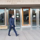 Martínez declara como testigo en la investigación abierta a Carlos Fabra