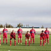 El Elche CF Femenino sigue con paso triunfal al frente de su categoría, en Primera Nacional.