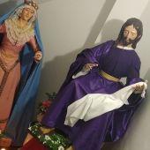 Asociación Juvenil Nto. Padre Jesús de la Humildad y María Santísima de la Paz.