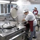 Cocina Económica de Gijón