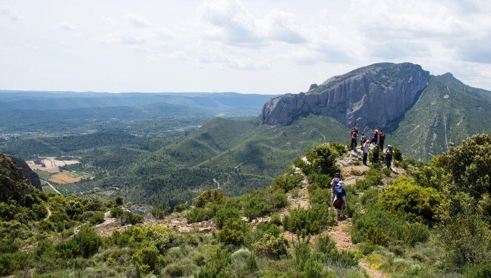 La Hoya inicia el proceso participativo del Plan de Sostenibilidad Turística