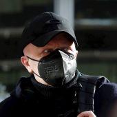 Paco Sanz, el hombre de los dos mil tumores llega a su juicio