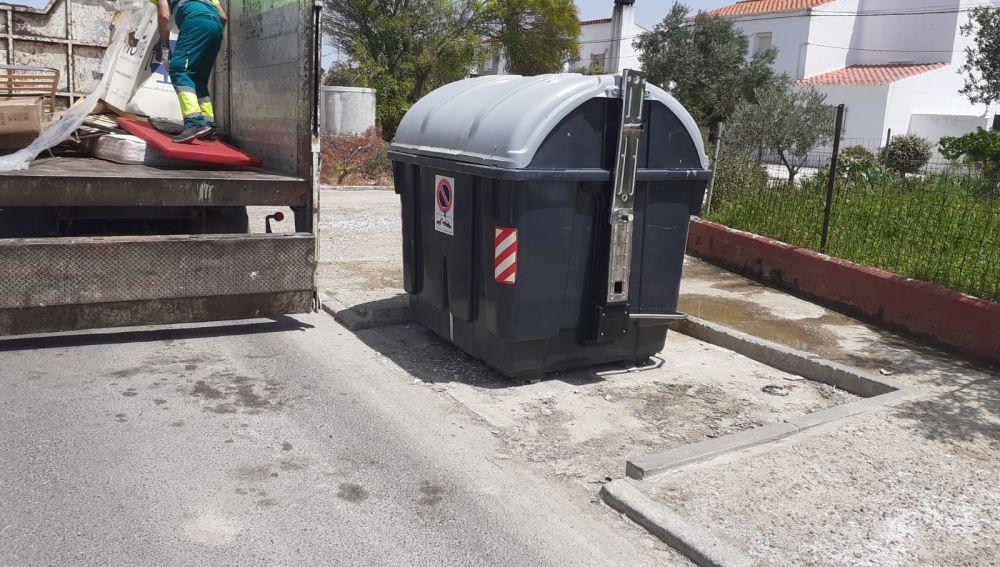 Aumenta la recogida de residuos en El Puerto