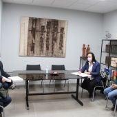 El ayuntamiento ha firmado la compra de tres parcelas para continuar con las investigaciones arqueológicas
