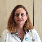 María José Pereira, responsable de Medicina Preventiva