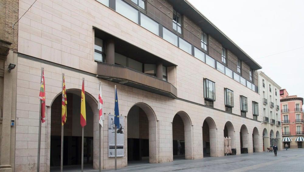 La DPH anticipa 33 millones de euros para aportar liquidez a los ayuntamientos