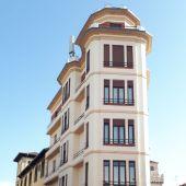 Edificio de Segovia