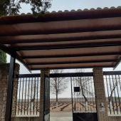 El Consistorio quintanareño continúa trabajando con el fin de mejorar las infraestructuras e instalaciones municipales
