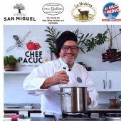Chef Pacuco: para evitar el Jamacuco