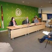 Comsermancha aprueba un expediente sancionador a la empresa que gestiona la recogida y tratamiento de basura