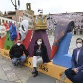 Un documental y exposiciones recuerdan el 40 aniversario del Carnaval de Badajoz.