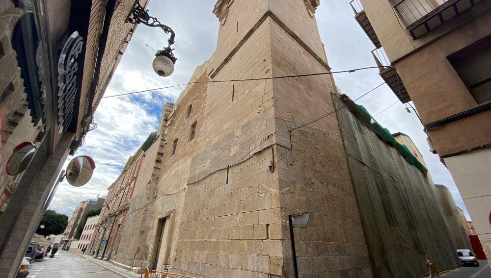 Aix ha tranquilizado tanto a vecinos de la zona como a los padres y madres del centro educativo, representados por su APMA