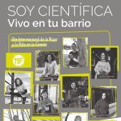 Aragón reivindica a las mujeres científicas y lanza iniciativas para fomentar vocaciones