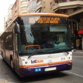 La Plataforma en defensa del transporte público exige que se ponga fin al abandono que sufren las pedanías
