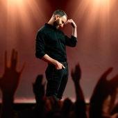El actor y humorista Dani Rovira, en una imagen promocional de su especial de comedia 'Odio'