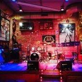 El Rock & Blues es una de las salas reconvertida en cafetería