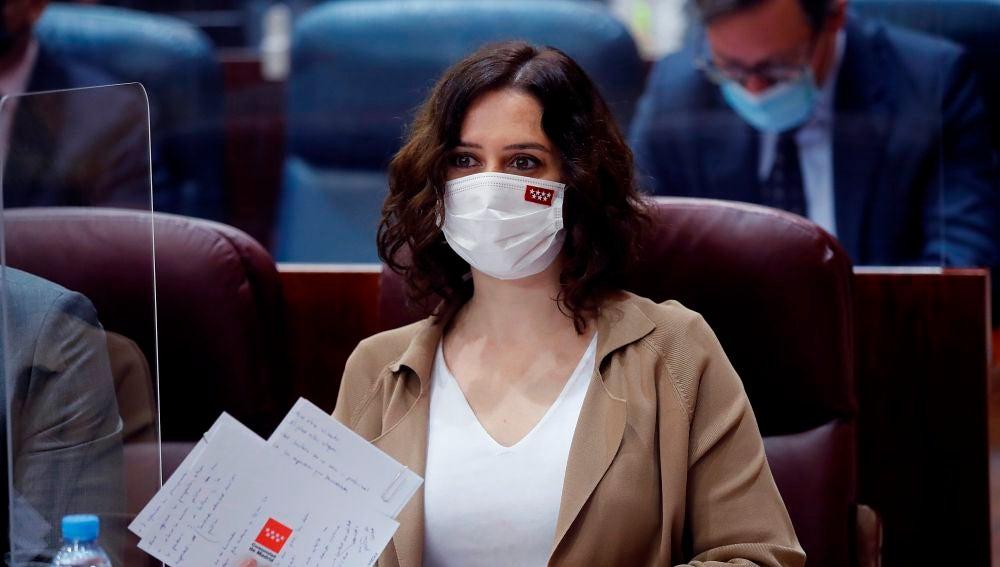 Restricciones en Madrid por la Covid: nuevo horario de toque de queda, zonas confinadas y medidas en vigor