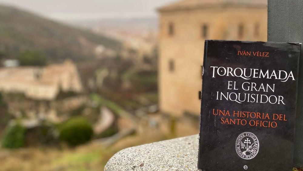 """""""Torquemada. El gran inquisidor. Una historia del Santo Oficio"""", de La Esfera de los Libros"""
