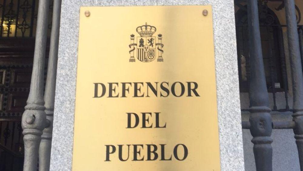 El Defensor del Pueblo incluirá en su informe anual a las Cortes Generales la falta de transparencia del Ayuntamiento de Murcia
