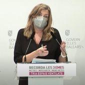 """CAEB y Pimeb muestran su """"desacuerdo"""" con las medidas del Govern para Mallorca y reclaman """"más ayudas"""""""
